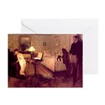 The Rape Greeting Cards (Pk of 10)