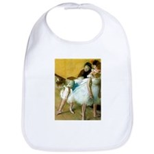 Dance Examination Bib