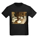 Dance Class Kids Dark T-Shirt
