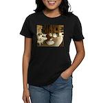 Dance Class Women's Dark T-Shirt