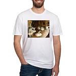 Dance Class Fitted T-Shirt
