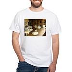 Dance Class White T-Shirt