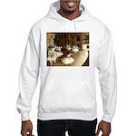 Dance Class Hooded Sweatshirt
