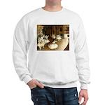 Dance Class Sweatshirt