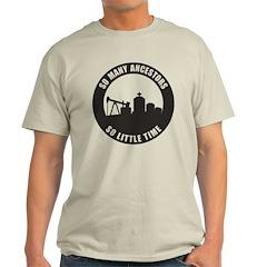 So Many Ancestors T-Shirt