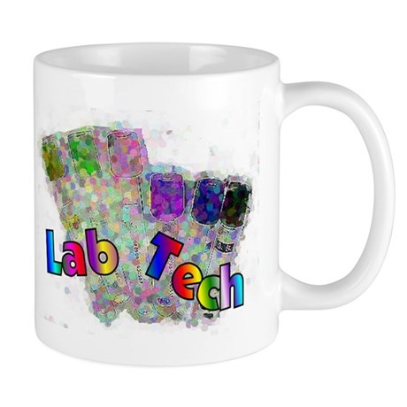 More Phlebotomist Mug