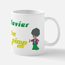 Xavier - The Pimp Mug