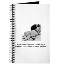Breaking Chains Notebook