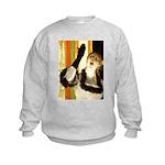 Singer Kids Sweatshirt