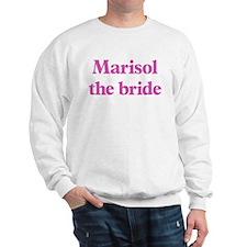 Marisol the bride Jumper