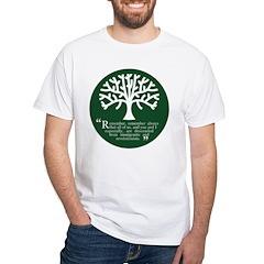 Immigrations & Revolutionists Shirt