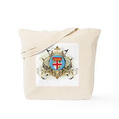 Stylish Fiji Tote Bag
