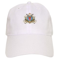 Stylish Fiji Baseball Cap