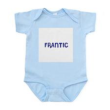 Frantic Infant Creeper