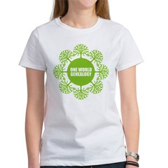 One World Women's T-Shirt