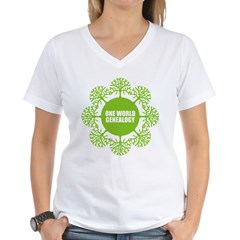 One World Shirt