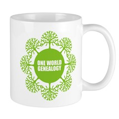 One World Mug
