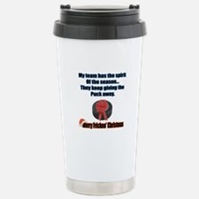Spirit Of The Season Travel Mug