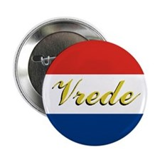 "Netherlands Peace 2.25"" Button"