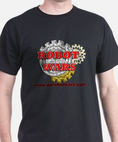 Robot Wars T-Shirt