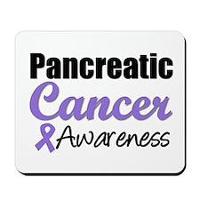 Pancreatic Cancer Mousepad