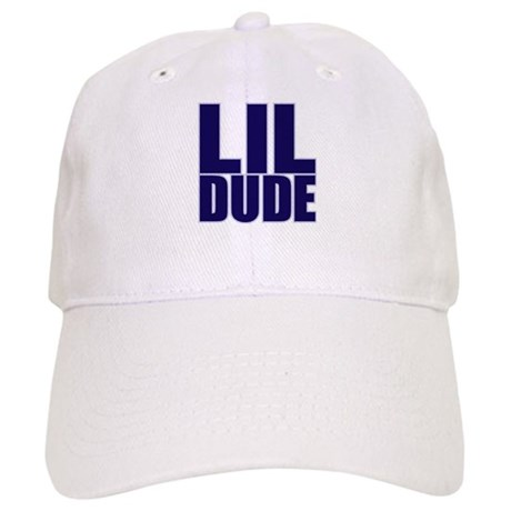 LIL DUDE Cap