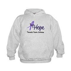 Pancreatic Cancer Hoodie
