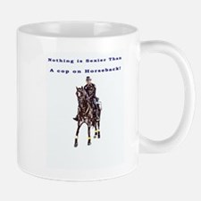 Horseback Mug