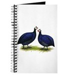 Royal Purple Guineas Journal