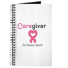 Caregiver Breast Cancer Journal