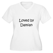 Cute Damian T-Shirt