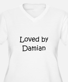 Unique Damian T-Shirt