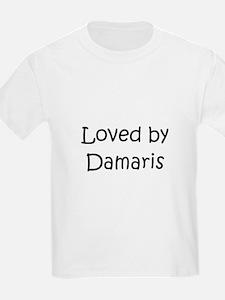 Cool Damaris T-Shirt