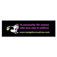 Bade Bunny Bumper Bumper Sticker