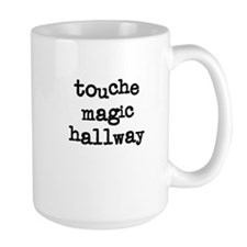 Touche Magic Hallway Mug