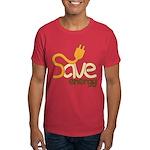 Save Energy T-Shirt (Dark)