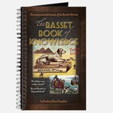 Journal: Basset Hound Book of Knowledge