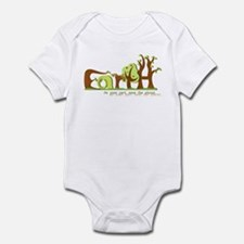 Save Earth Infant Bodysuit