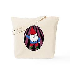 Disco Gnome Tote Bag