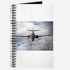 B-1 Lancer Head-On Journal