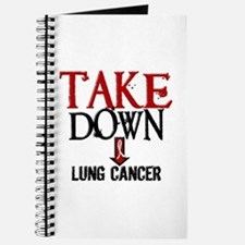 Take Down Lung Cancer 2 Journal