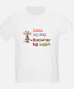 Liam - Rock Star by Night T-Shirt