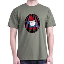 Disco Gnome T-Shirt