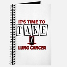 Take Down Lung Cancer 3 Journal