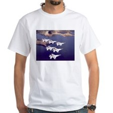 US Air Force Thunderbirds Shirt