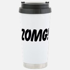 ZOMG! Travel Mug