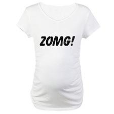 ZOMG! Shirt