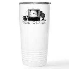 Toast-O-Lator Travel Mug