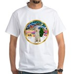 XmasMagic/Spinone #11 White T-Shirt