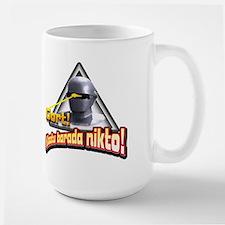 Gort!... Large Mug